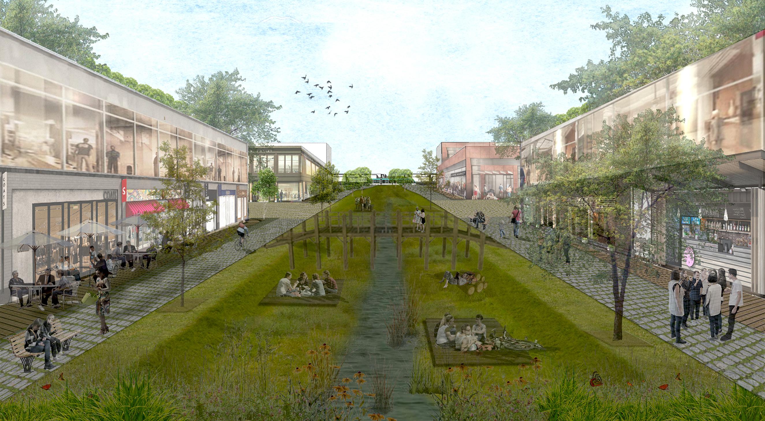 Regenerative Urban Landscapes Sala Ubc Ca
